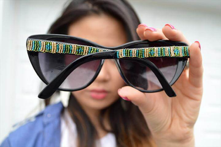 Summer DIY Fashion Projects
