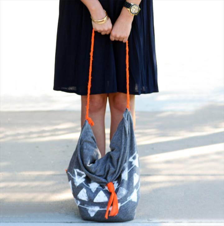 Pillowcase Tote Bag