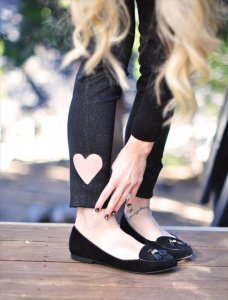 Great Valentine's Day Fashion Projects You Will Love