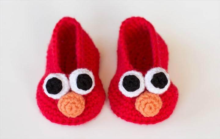 Craft, Crochet, Create: Cookie Monster Inspired Baby Hat Crochet Pattern