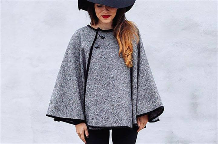 Fall Fashion Trends You Can DIY On The Cheap