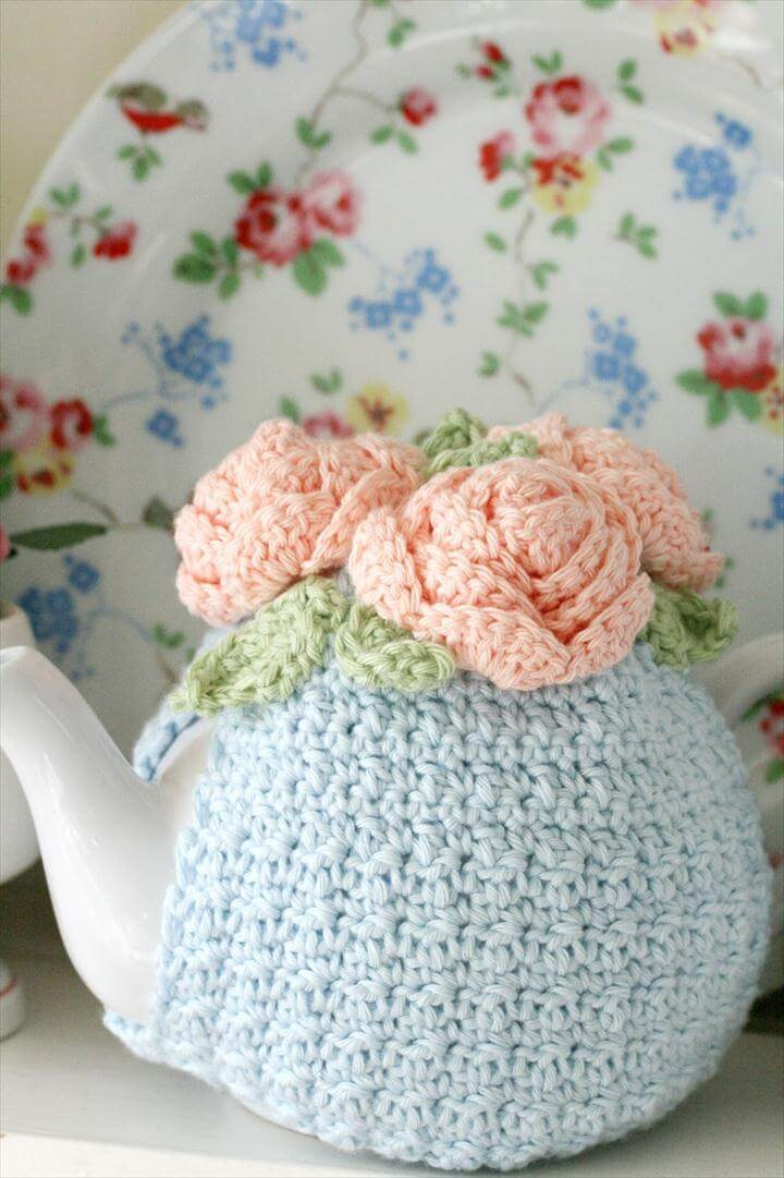 coco rose tea warmer