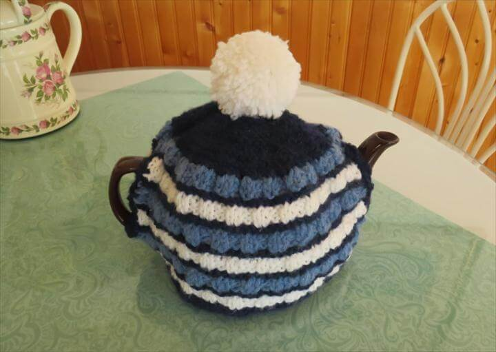 Teapot Cozy