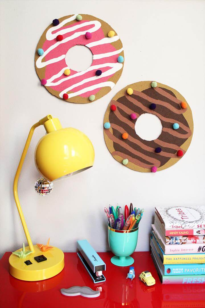 donut board diy