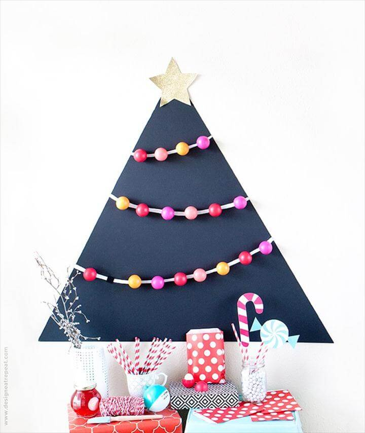 eos party favor tree