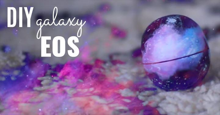 DIY Galaxy EOS