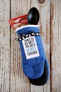 13 DIY Teacher Gift Craft Ideas