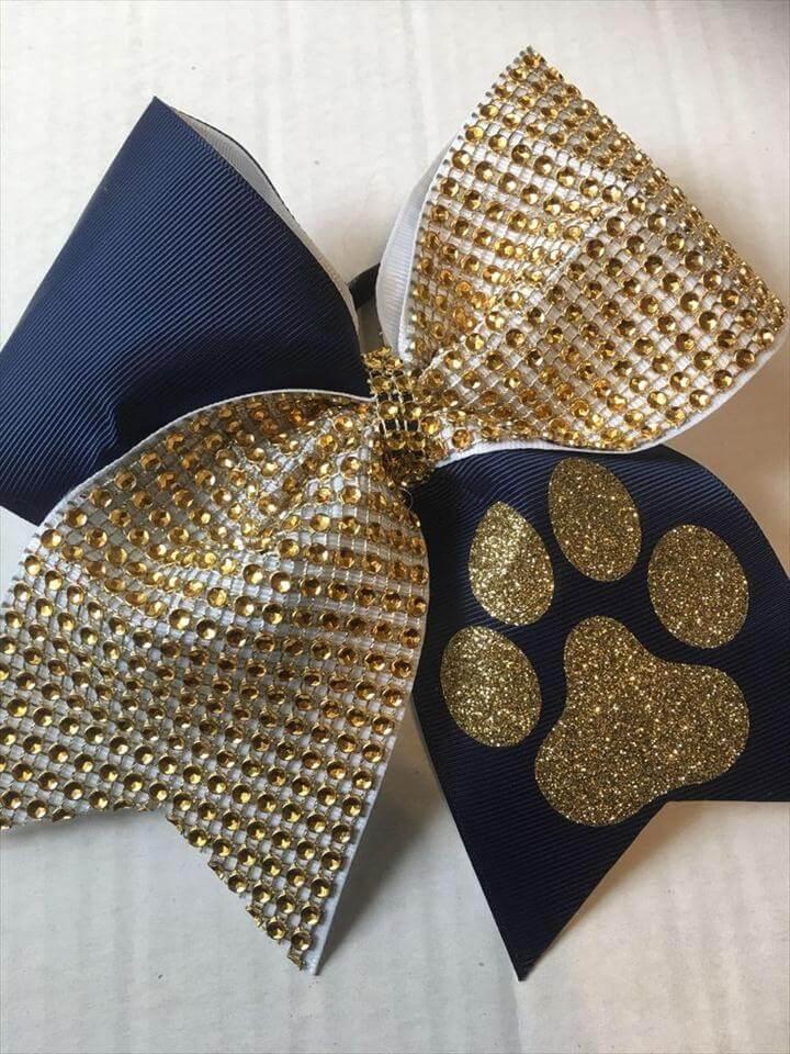 diy bow, bow tie, diy tutorial, diy crafts, crafts projects, diy projects, diy fashion, fashion ideas
