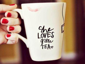 sharpie mug, gift for girls