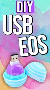 90 DIY EOS Crafts -Amazing EOS Cute DIY Projects