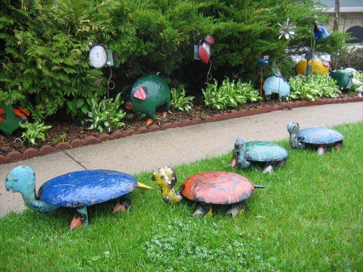 Garden Decor Ideas Home