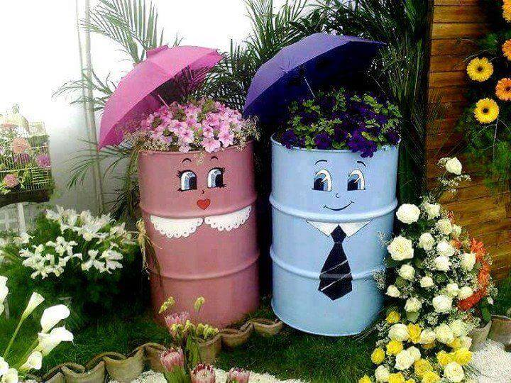 diy garden crafts diy garden decor and projects