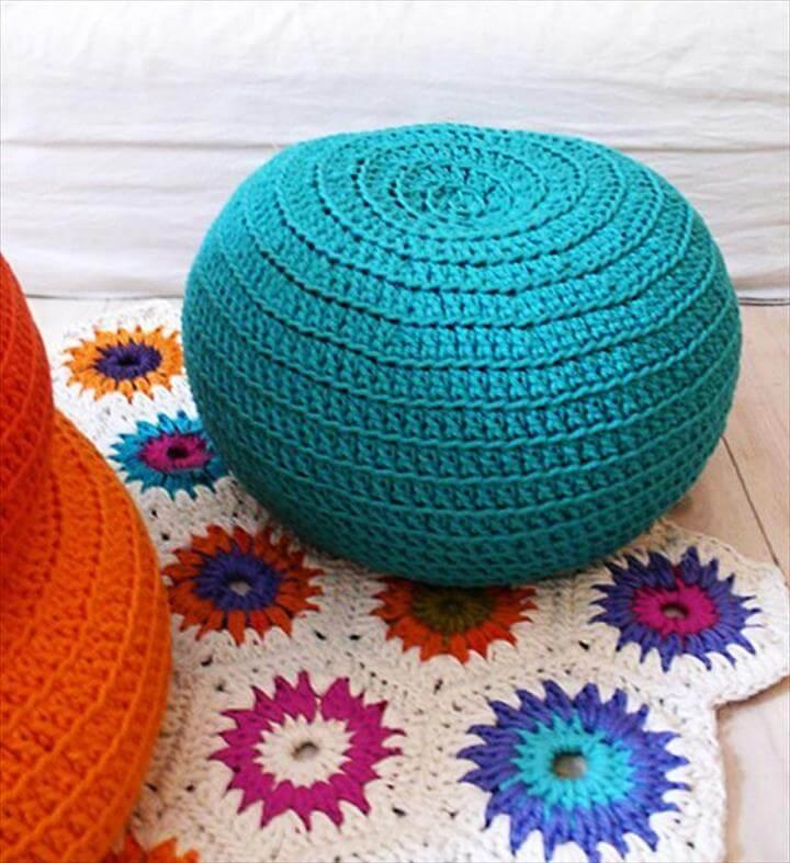 Incoming search terms: crochet rug , handmade ideas , handmade home decor ...