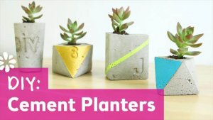 20 DIY Handmade Planter Ideas To Try Now