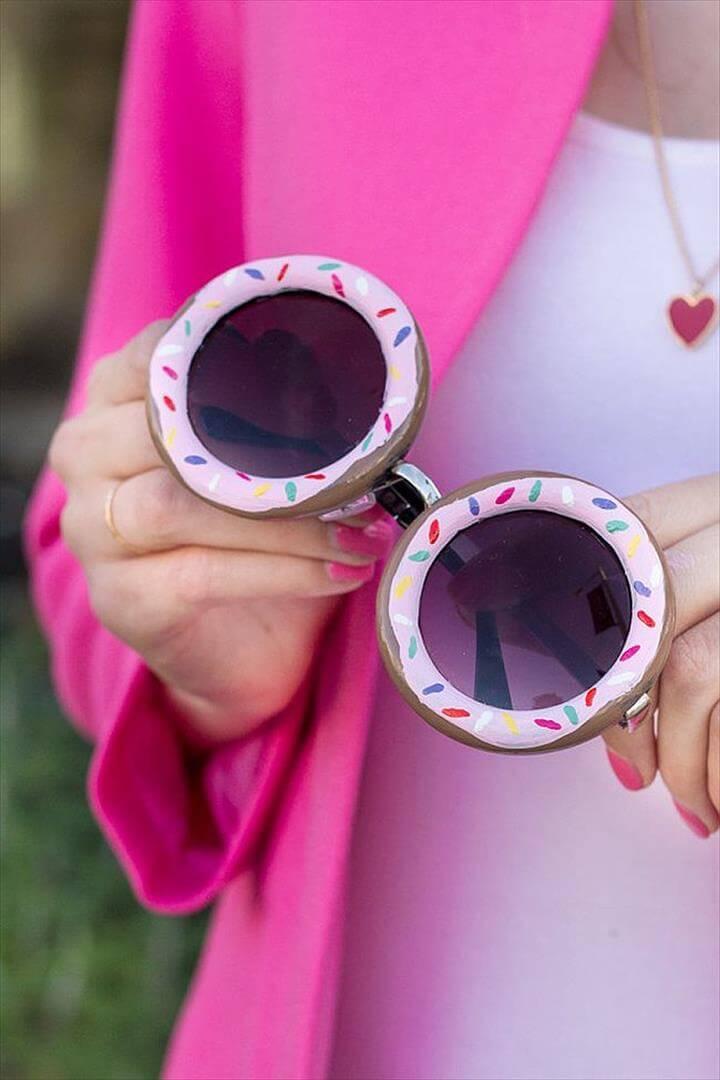 Donut Sunglasses