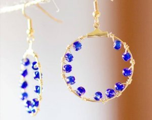 18 Fabulous DIY Earrings Tutorials