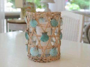 12 DIY Magic Seashell Project Ideas