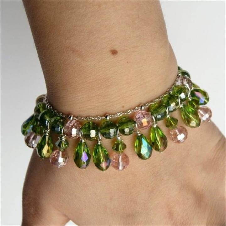 Charm Bracelet DIY