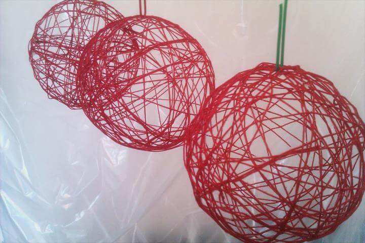 Creating Diy String Ball Ideas