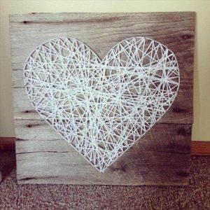 20 Easy Handmade DIY String Ideas