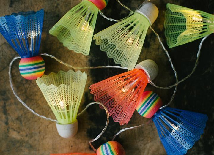 New Ideas for DIY Outdoor Lighting