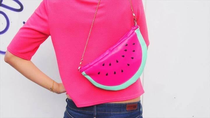 nice watermelon purs