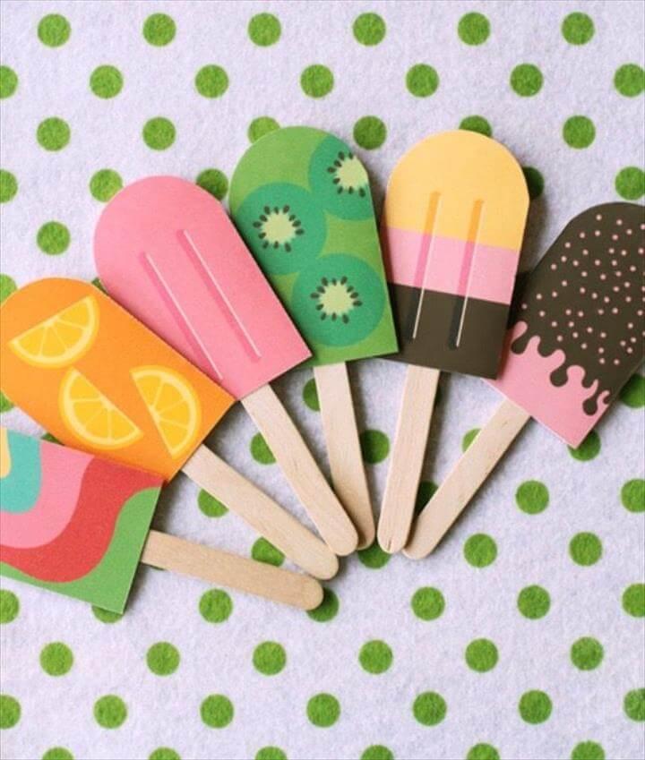 DIY Ideas for Your Next Ice Cream Social