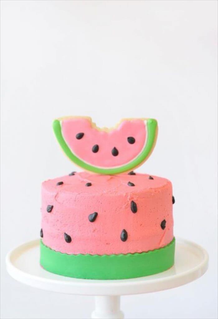 Watermelon Party is Juicy & Delicious