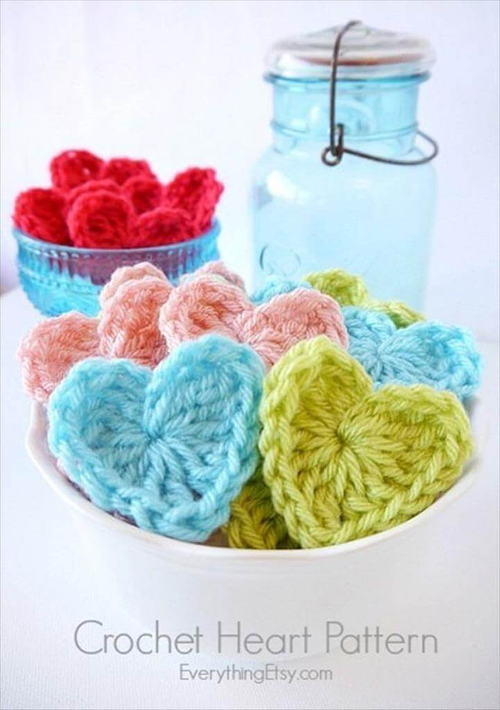 Crochet Shamrock Pattern–Create a Banner