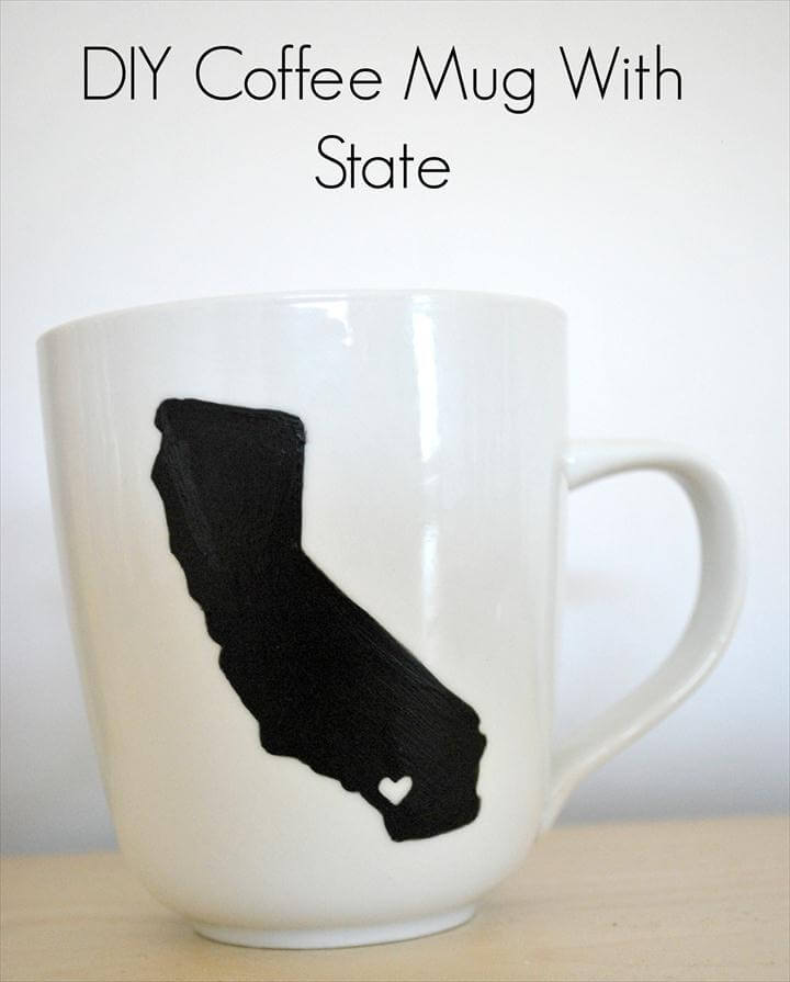 Commercial Coffee Mug