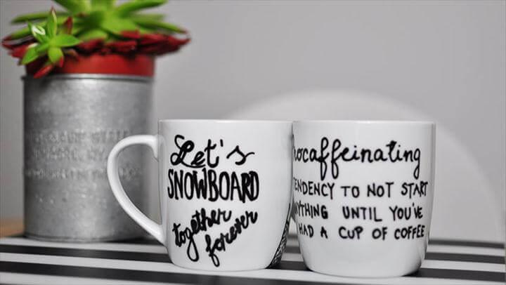 coffee mugs, coffee mug design, handpaint coffee mug