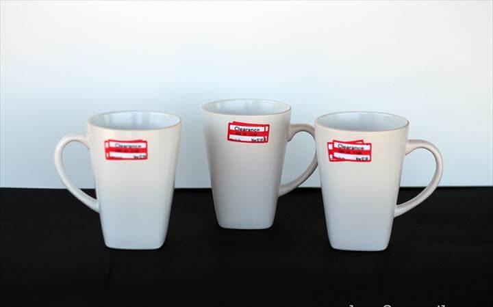 painted coffee mugs, coffee mug design
