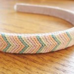 diy amazing headband