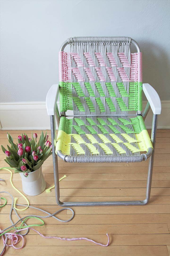 Trendy Woven Projects You Need In Your House Right Now
