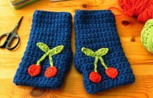 15 Top Crochet Gloves Ideas