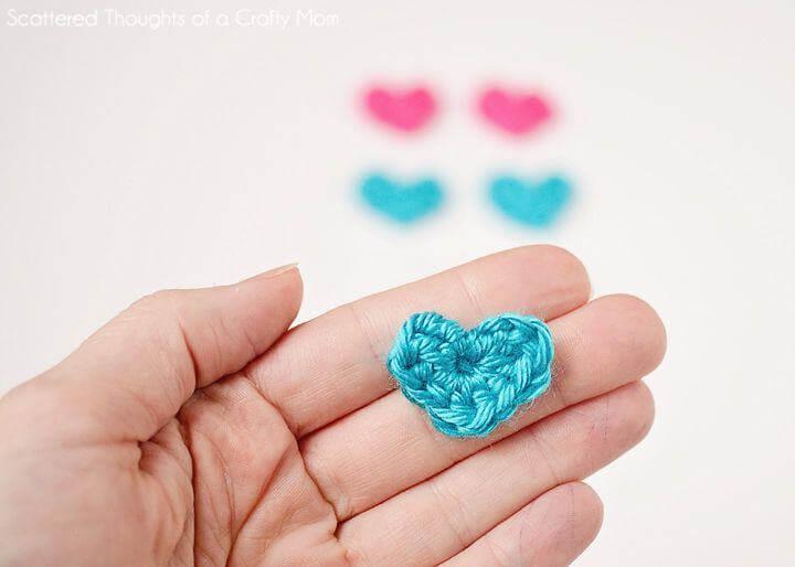 Tiny Hearts