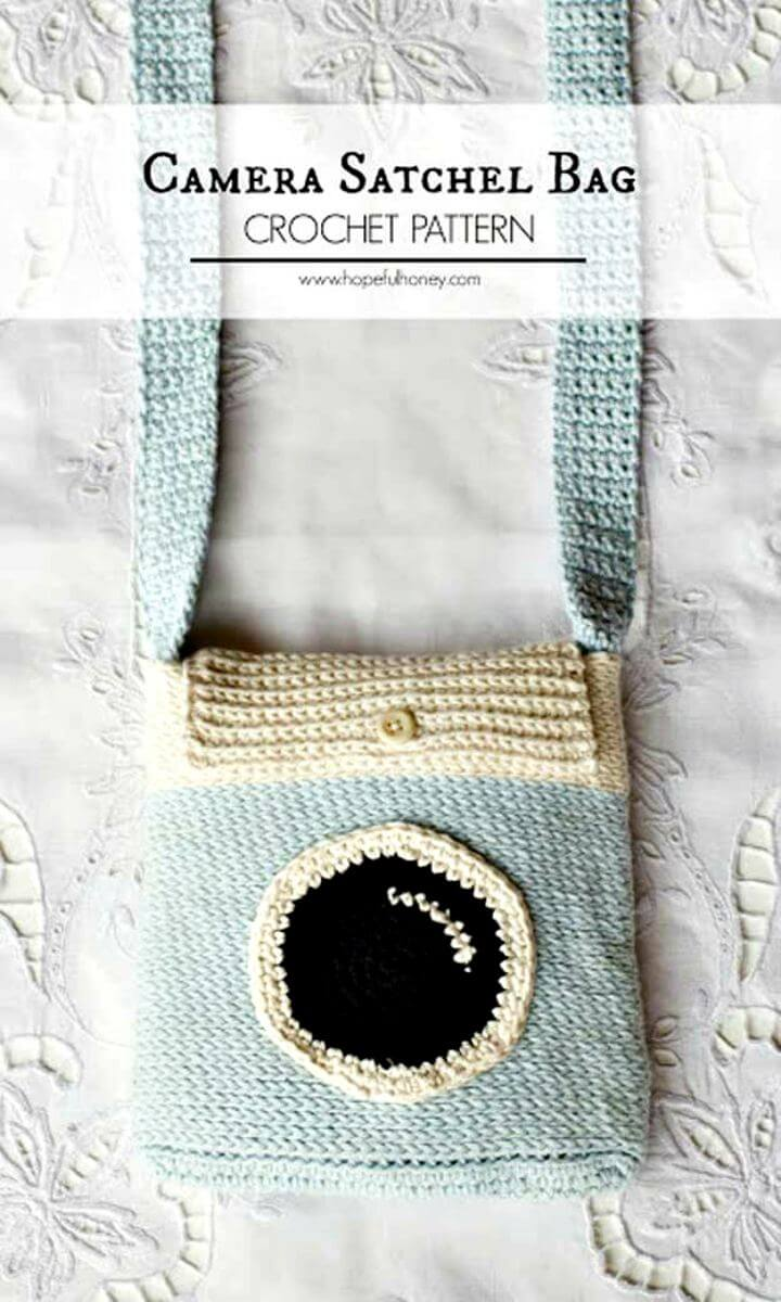 diy crochet idea, diy projects, diy
