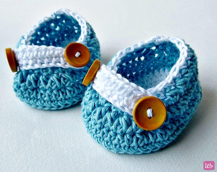 DIY newborn crochet, diy shoes crochet, diy kids crochet, diy projects