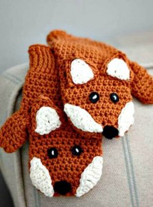 16 DIY Fun & Easy Crochet Project – Easy To Make Ideas At Home