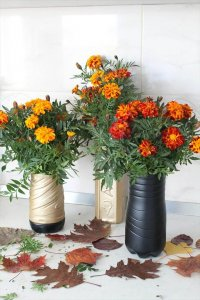 12 DIY Vase For Home Decor (So Easy)