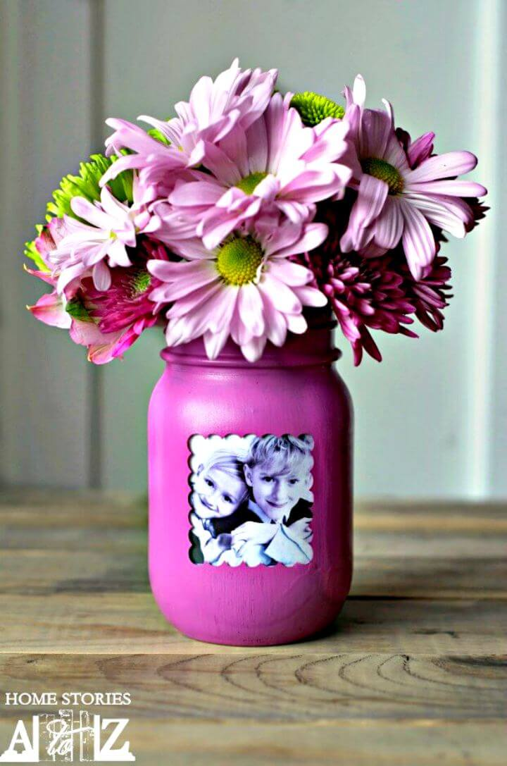 diy mason jar, diy crafts, diy projects, mason jar idea,