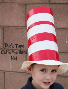 15 DIY Duct Tape Projects – DIY And Crafts