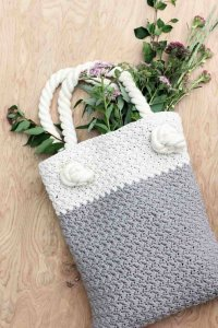 13 Crochet Pattern Projects – Easy To Make Ideas