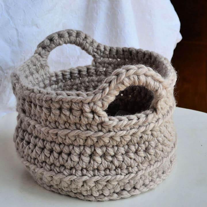easy crochet, free crochet, crochet pattern, crochet bag