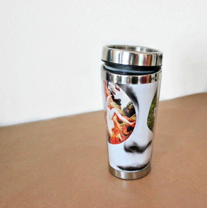 long time mug idea, wallpaper mug idea, picture mug idea