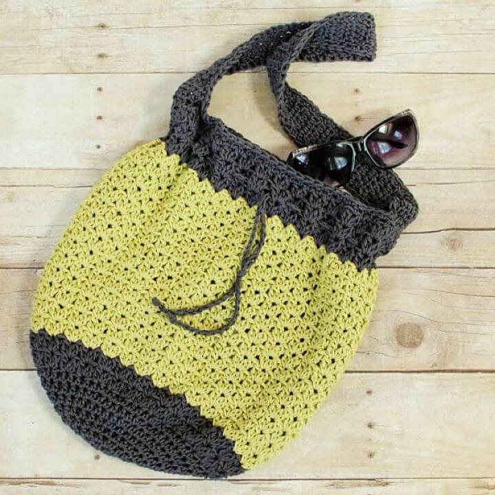 summer crochet, Purse crochet, crochet purse idea, bag pattern