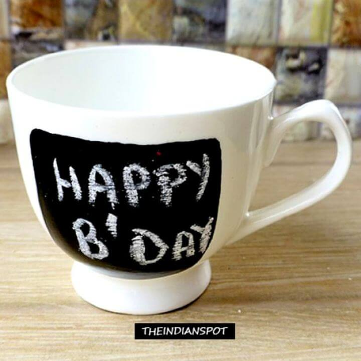 coffee mug idea, diy coffee mug, mug design,