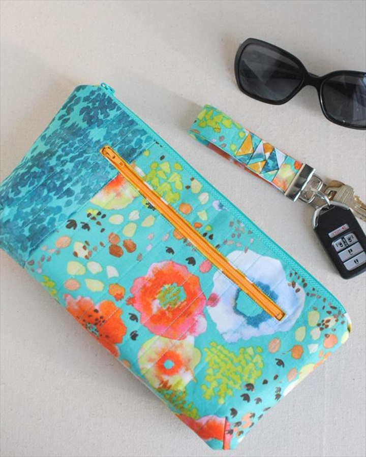 diy clutch idea, diy idea, caroline clutch, diy crafts and projects