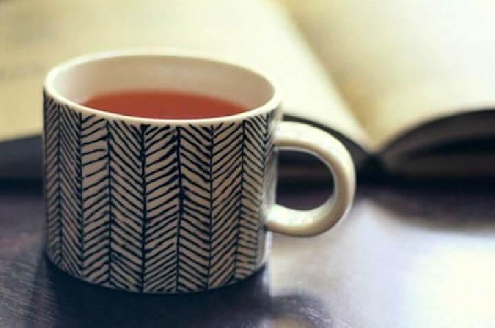 handmade mug, how to, painted mug, mug design,