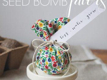 make and sell, crafts job, diy seed bombs, diy decorative